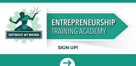 Entrepreneurship Training Academy
