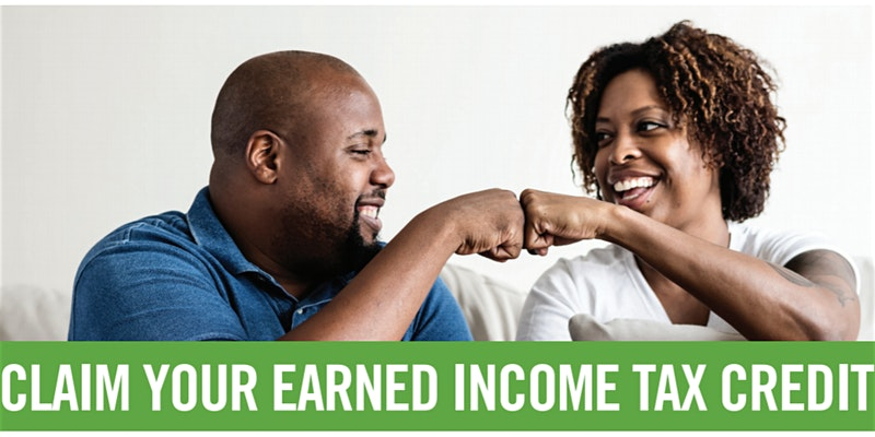 Claim Your Earned Income Tax Credit for Detroiters!